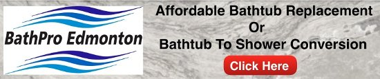 Bath Pro Edmonton