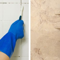grout free surfaces