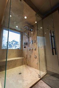 Edmonton Bath Products Shower Installation