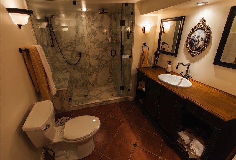 Bathroom Renovations Edmonton - bathroom remodeling