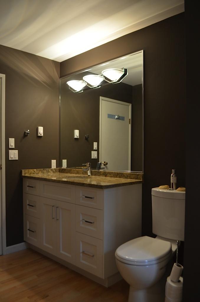 Best Countertops For Bathroom Vanities : Bathroom vanities edmonton best vanity tops